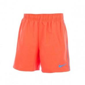 Pantaloncini Sportivi per Bambini Nike Ness8675 618 Arancio