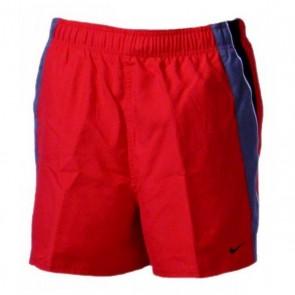 Costume da Bagno Uomo Nike Ness8515 614 Rosso