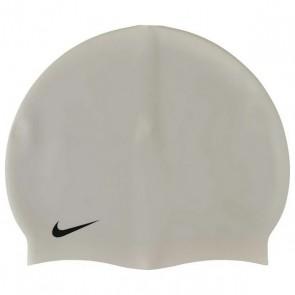 Cuffia da Nuoto Nike 93060-044 Grigio (Taglia unica)