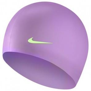 Cuffia da Nuoto Junior Nike TESS0106-516 Viola (Taglia unica)