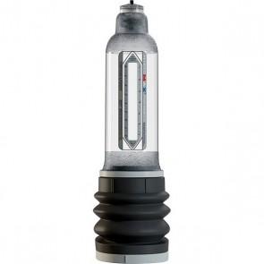 Pompa per Pene Hydromax X30 Cristallo Bathmate HM30CC