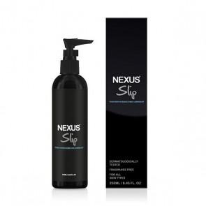 Lubrificante Anale Slip Thick Nexus 21230