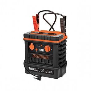 Estirpatore Black & Decker JS700TKCB Compressore 350A
