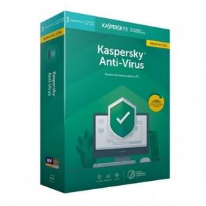 Antivirus Casa Kaspersky KL1171S5CFR-9 RN