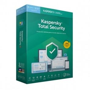 Antivirus Casa Kaspersky Total Security MD 2019 Windows macOS