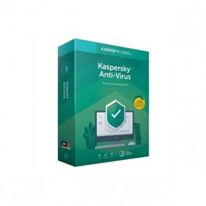 Antivirus Casa Kaspersky Total Security MD 2019 (5 dispositivi)