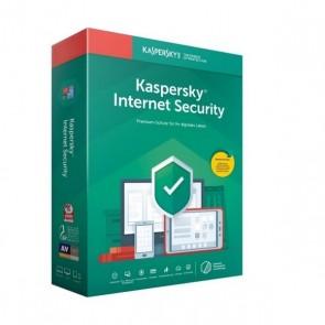 Antivirus Casa Kaspersky Internet Security MD 2019 (10 Dispositivi)