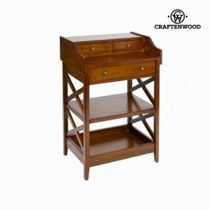 Scaffale Craftenwood (93 x 40 x 60 cm) - Serious Line Collezione