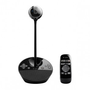 Webcam Logitech BCC950 USB 2.0