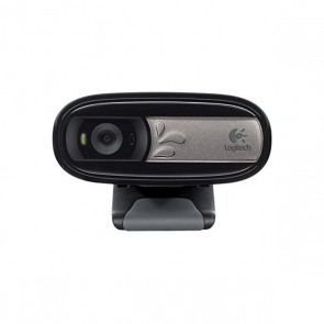 Webcam Logitech C170 5 Mpx Nero