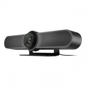 Webcam Logitech 960-001102 4K Ultra HD Bluetooth Nero