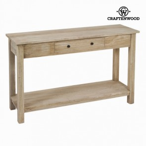 Console 1 cassetto coloniale - Pure Life Collezione by Craftenwood