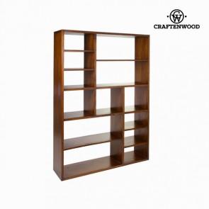 Libreria moduli - Serious Line Collezione by Craftenwood