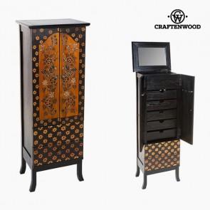 Portagioie Verticale Batik - Paradise Collezione by Craftenwood