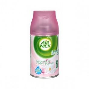 Ricariche Per Diffusore Elettrico Freshmatic Magnolia Air Wick (250 ml)