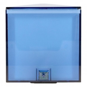 Diffusore di Oli Essenziali Cube Pranarôm Azzurro