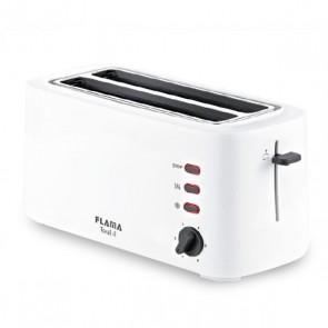Tostapane Flama 948FL 1630W Bianco