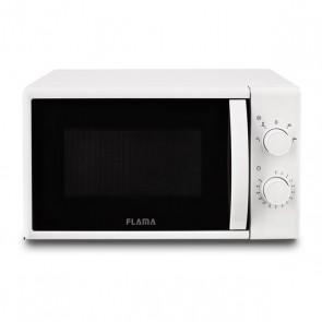 Microonde Flama 1824FL 20 L 700W Bianco