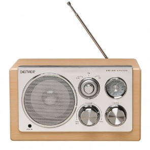 Radio Portatile Denver Electronics TR-61