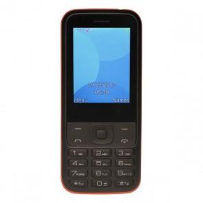 "Cellulare per anziani Denver Electronics FAS-24100M 2,4"" Dual SIM Bluetooth Nero"