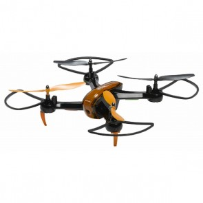 Drone Denver Electronics DCW-360 0,3 MP 2.4 GHz 1000 mAh Arancio