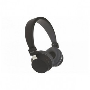 Auricolari Bluetooth Denver Electronics BTH-205 Nero