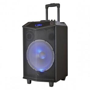 Altoparlante Bluetooth Portatile Denver Electronics TSP-404 LED 40W Nero