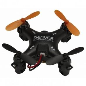 Drone Denver Electronics DRO-120 2.4 GHz 150 mAh Nero