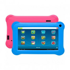 "Tablet Denver Electronics TAQ-70353 7"" Quad Core 1 GB RAM 16 GB"