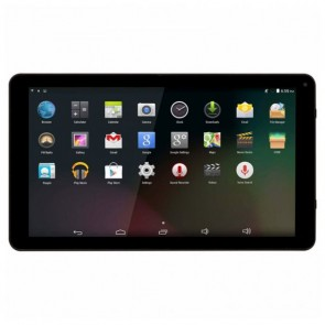 "Tablet Denver Electronics TAQ-10283 10,1"" Quad Core 1 GB RAM 16 GB Nero"