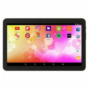 "Tablet Denver Electronics TAQ-10403G 10,1"" Quad Core 1 GB RAM 16 GB Nero"