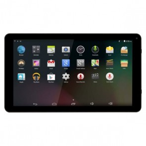 "Tablet Denver Electronics TIQ-10394 10.1"" Quad Core 1 GB RAM 32 GB Nero"