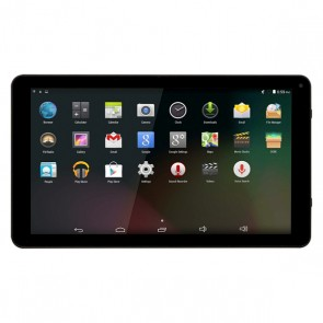 "Tablet Denver Electronics TAQ-10285 10"" Quad Core 1 GB RAM 64 GB Nero"