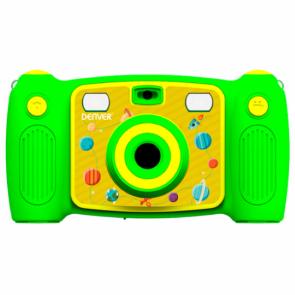 Fotocamera Compatta Denver Electronics KCA-1320 Verde Giallo