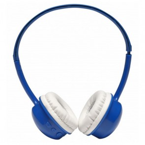 Cuffie Pieghevoli cpn Bluetooth Denver Electronics BTH-150 250 mAh