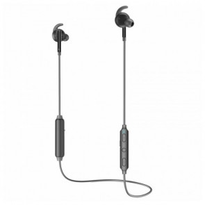 Auricolari Sportivi Denver Electronics BEN-151 Bluetooth 4.2 100 mAh Nero