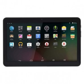 "Tablet Denver Electronics TAQ-10423L 10.1"" QUAD CORE 1 GB RAM 16 GB Nero"