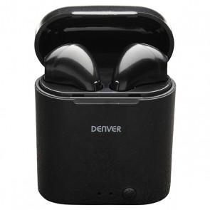 Auricolari Bluetooth con Microfono Denver Electronics TWE-36MK3 400 mAh