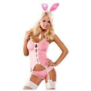 Costume da Coniglio S/M Obsessive E24001