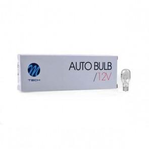Lampadina per Auto MTECZ60 M-Tech W16W 16W 12V (10 pcs)