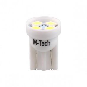 LED M-Tech LB917W 24v W5W