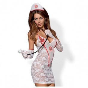 Costume da Dottoressa S/M Obsessive 2999