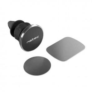 Supporto Magnetico da Auto per Cellulari Natec NKP-1092