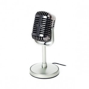 Microfono da Tavolo Omega Freestyle FHM2030