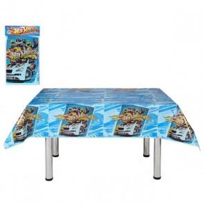 Tovaglia per Feste per Bambini Hot Wheels 116039 (180 x 120 cm)