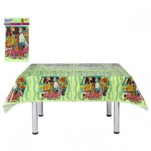 Tovaglia per Feste per Bambini Scooby-Doo 118040 (180 x 120 cm)