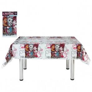 Tovaglia per Feste per Bambini Monster High 117677 (180 x 120 cm)