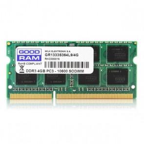 Memoria RAM GoodRam GR1600S364L11S 4 GB DDR3 1600 MHz