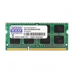 Memoria RAM GoodRam GR1600S3V64L11S 4 GB DDR3