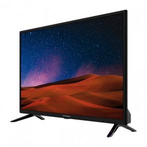 """Smart TV Schneider SC450K 32"""" HD DLED WIFI Nero"""